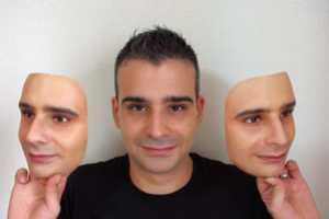 REAL-f Creates Photorealistic 3D Masks