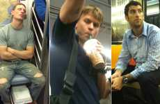 Metro Stalking Sites - The SubwayCrush Blog is a Startling Violation of Privacy, But Oddly Amusing