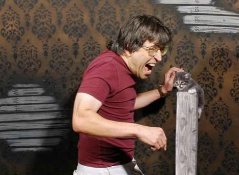 Something Awful Nightmares Fear Factory