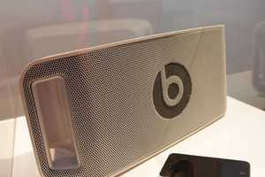 Beatbox Portable Introduces New Amplifiers from Beats by Dr. Dre