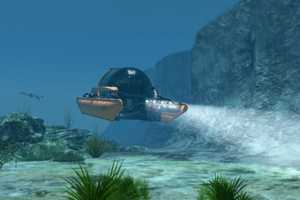 The U-Boat Worx Will Let You Explore the Ocean Depths on the Cheap
