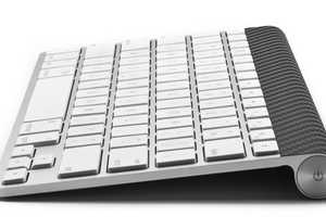 Carbon Fiber Magic Skins Gives Apple Products a Suave Makeover