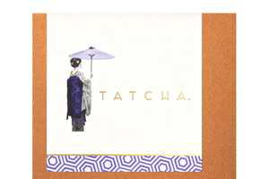 TATCHA Finds Inspiration in Japan to Create its Fascinating Beauty Line
