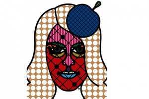 Craig Redman Protagonist Exhibition Features Fashionable Faces