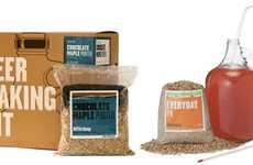 Homemade Distillery Branding