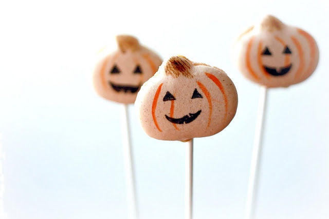 Gourd-geously Sweet Treats