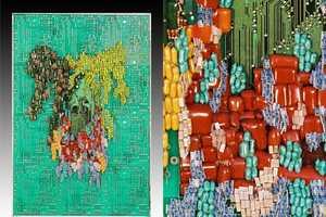 Remy Tassou Creates Spectacular 3D Dimensions of Trash