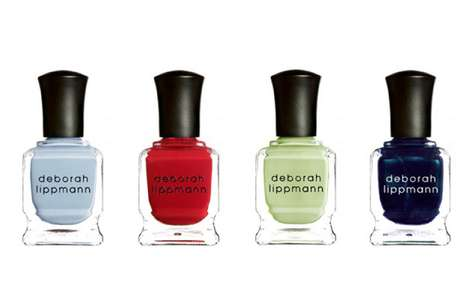 Deborah Lippmann Footloose Collection