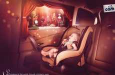 Infant Perspective Advertising