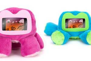 The Woogie 2 is a Cuddly Warm Accessory for the Little Ones