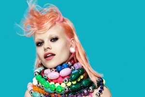 The Florian Eccentric Ecstasy Spring 2012 Collection is Hot
