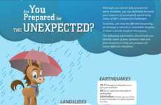 Foul-Weather Infographics