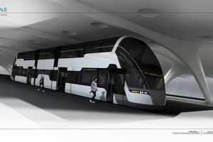 Transcending Transit