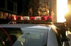 Precrime Police Squads