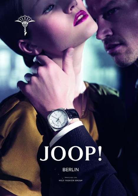 JOOP! Fall Winter 2011-12