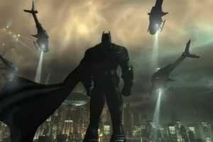 Batman Arkham City Trailer Unveils a Full Epic Look