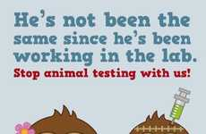 Animal Experimentation Campaigns