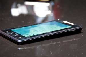 The Droid RAZR is a Phone Fit for a Marine