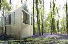 Terrific Transformer Homes