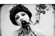 34 Gorifying Zombie Captures