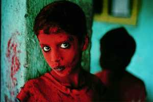 The Steve McCurry Retrospective is a Voyage of Art and Life