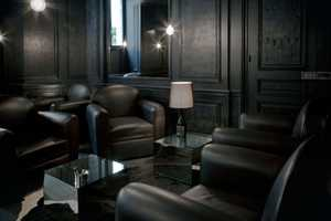 The La Maison Champs Elysées Hotel is Intricately Exclusive