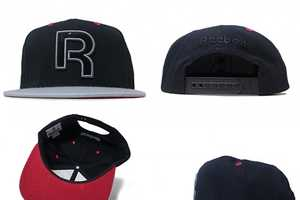 Kamikaze III Cap Collection Reveals New Headgear from Swizz Beatz & Reebok