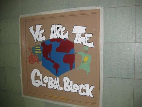 Global Block Foundation