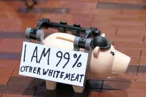 The WildAmmo '#Occupy Andy's Room' Snaps Show Turmoil Among Toys