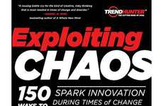 Free Innovation eBook - Get Exploiting Chaos & Create a Culture of Innovation