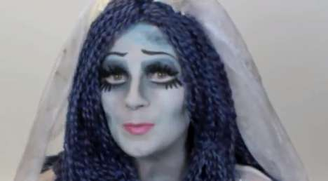 Corpse Bride Tutorial