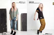 Baggy Oddball Fashion