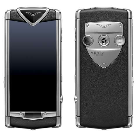 Vertu Constellation Touchscreen Phone