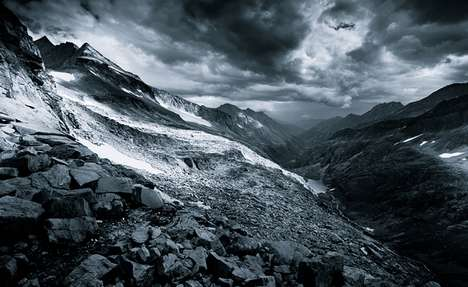 Stunning Scenery Shoots - Landscapes by Jakub Polomski is Spectacular