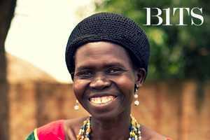 31 Bits Gives Ugandan Women a Safe Network of Creation