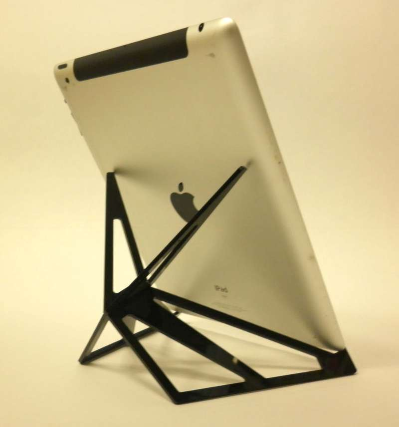 Minimalist Tablet Stands