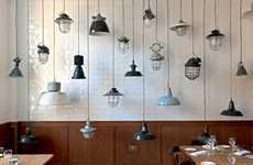 Lamp Overload Bistros
