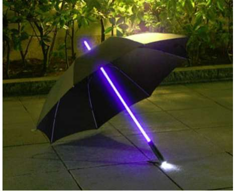offensive umbrella designs