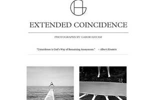 Gabor Havasi's Extended Coincidence Series Takes a Joyful Look on Life
