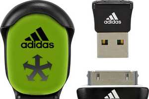 The Adidas miCoach SPEED_CELL Computes Your Performance
