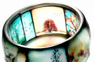 Beth Tastic's TtV Viewfinder Bracelet Looks Inspired by Instagram