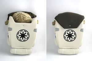 The Rotta Star Wars Backpack Buddy Provides a Constant Friend