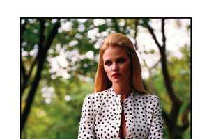 The Vogue Paris Central Park Shoot Is Picture Perfect