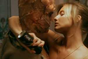 The 'Hot Girl vs. Zombie' AXE Halloween Horror Film is Outrageous