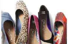 Chic Charitable Shoes