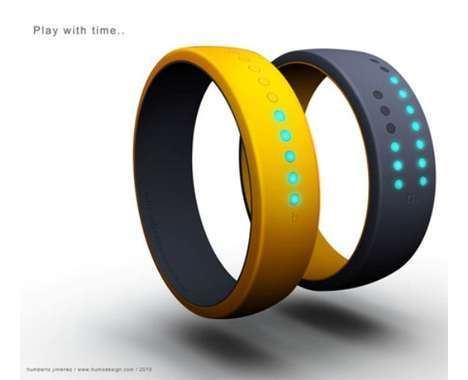 wise wristband innovations