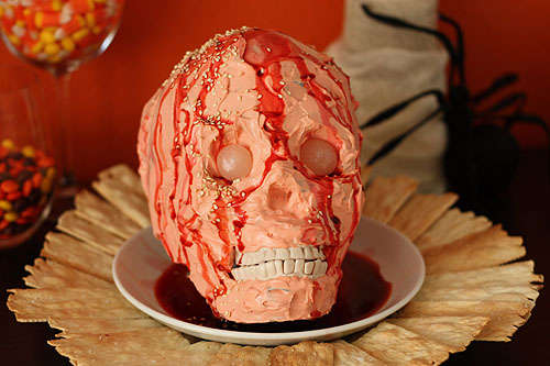 Deliciously Gruesome Treats
