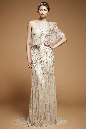 jenny packham spring 2012 bridal