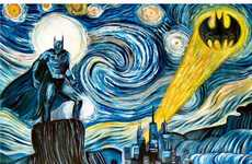 39 Van Gogh-Inspired Innovations