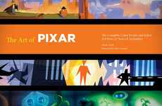 Iconic Animation Books